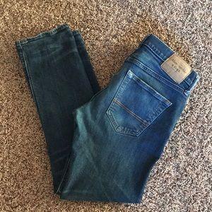 [A&F] Men's Jeans Size 30 x 30 Slim/Straight