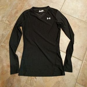 Compression running top
