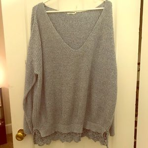 Urban outfitters comfy sweater