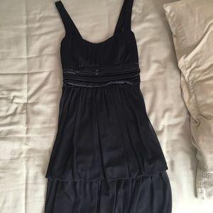 Ruby Rox black dress