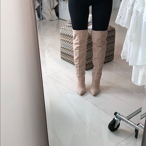 Cassie Over-The-Knee Boots