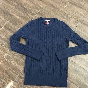 NWT Merona Crewneck Sweater