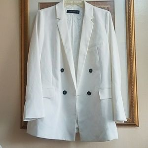 TODAY !!!ZARA BLAZER SIZE M