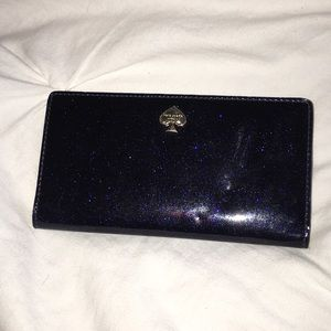 Limited edition Kate Spade wallet