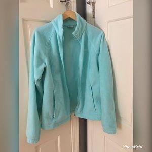 Colombia fleece jacket