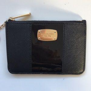 Michael Kors Key Card Holder