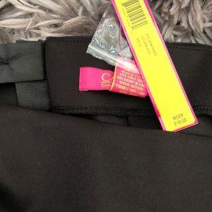 Catherine Malandrino Skirts - New Catherine Malandrino black fitted skirt🎄🎄
