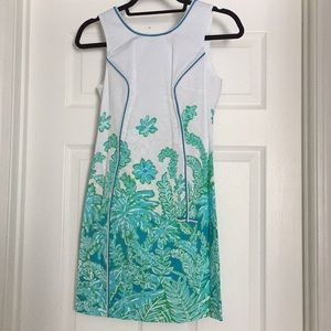 Lilly Pulitzer Carlow Shift Dress