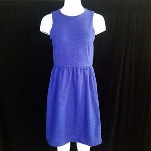 Madewell Sleeveless Skater Dress Size Small