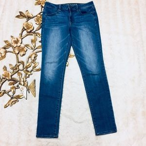 American Eagle Outfitters Hi Rise Jeggings