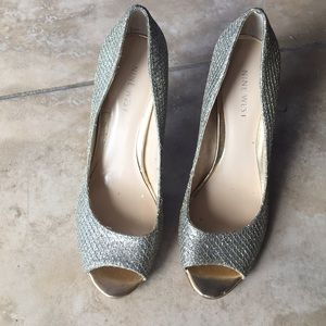 NINE WEST formal shoes