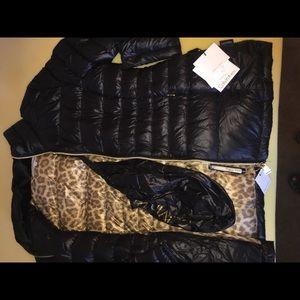 Calvin Klein Packable Jacket