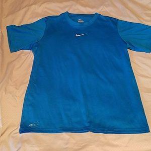Nike - Dri Fit - T-Shirt - Unisex
