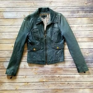 Wilson's Leather Genuine Leather Jacket Size M