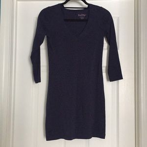Lilly Pulitzer V Neck Tunic/Dress