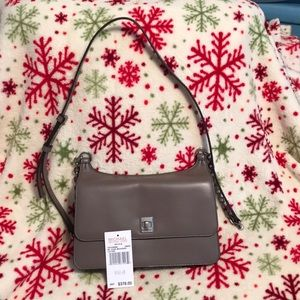 RELIST New with DEFECTS Michael Kors Natalie bag
