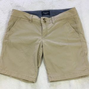Size 6 Shorts by American Eagle Outfitters Stretch