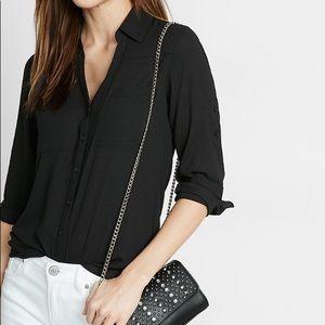 🖤Express Portofino Shirt 🖤