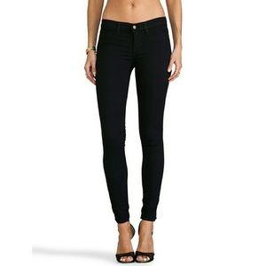 J Brand Indigo Skinny Jeans