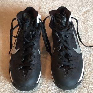 Nike brand new basketball shoes.