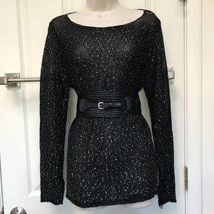 Zara light weight knit tunic