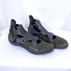 NWT Arche Men's Coslav Shoes