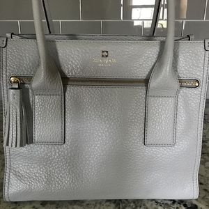KATE SPADE SOUTHPORT AVENUE CAMERON Bag in Shale