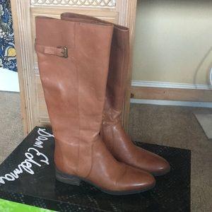 Sam Edelman Patton boots. Size 8.5. Worn 2-3x