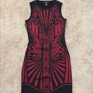 Forever 21 dress.
