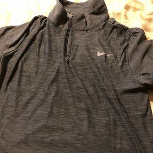 Nike dri Fit light weight shirt