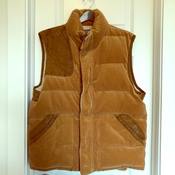 Polo Sport Hunting Vest Size S RL 013 wObZIQkn
