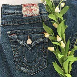 True Religion Joey Jeans Size 28