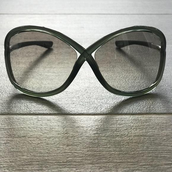 13f42afc5706 Authentic Tom Ford Whitney Sunglasses. M 5a315149b4188e42e000e999