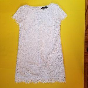 Zara Lace Dress NWT