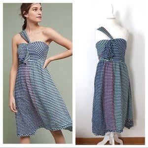 Anthropologie Maeve dress sz 12