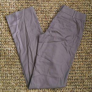 Signature Straight Leg Pants (Tall)