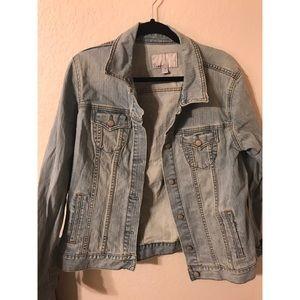 Denim jacket 🆕