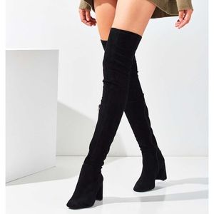 Jeffrey Campbell Cienega Over the Knee Boot