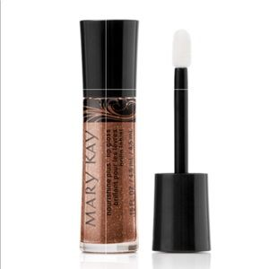 Lip gloss - rich spice. BUY 2 GET 1 FREEon glosses