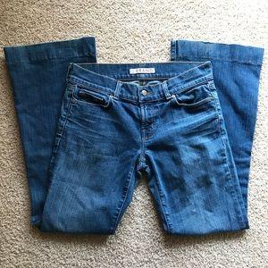 J BRAND: Jeans