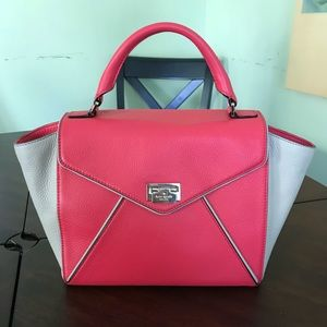 Kate spade envelope purse
