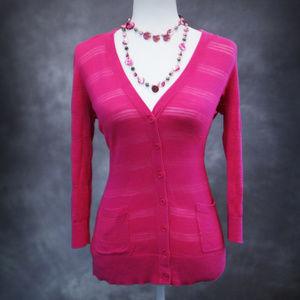 Ann Taylor Loft Sweater Size Medium