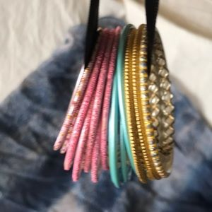22 BANGLE BRACELETS FOR CHILDREN