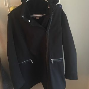 Michael Kors Hooded Winter Coat