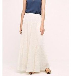 Anthropologie - Ranna Gill - Tortola Maxi Skirt