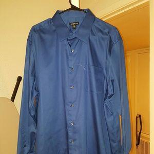 Goerge Dress Up Shirt