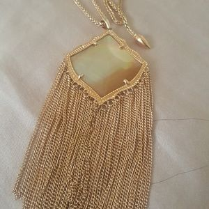 Kinston necklace