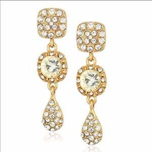 New Kate Spade Dangling Drop Earrings