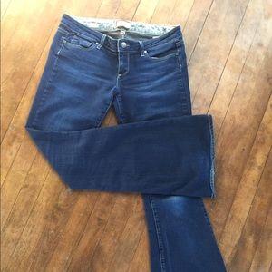 Paige denim jean pants