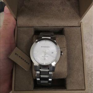 Burburry watch